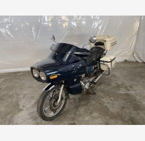 1978 Honda CB750 for sale 201069255