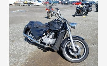 1978 Honda Gold Wing for sale 200730766