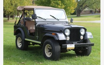1978 Jeep CJ-5 for sale 101064640