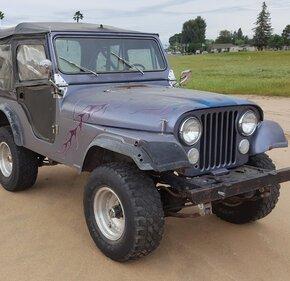 1978 Jeep CJ-5 for sale 101287696