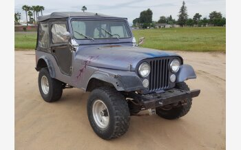 1978 Jeep CJ-5 for sale 101287696