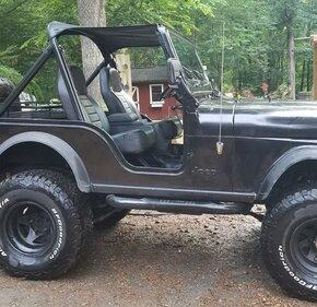1978 Jeep CJ-5 for sale 101354110