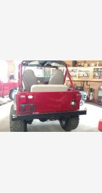 1978 Jeep CJ-5 for sale 100998643