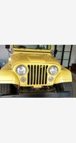 1978 Jeep CJ-5 for sale 101095140