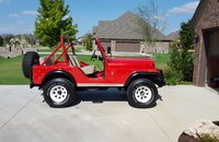1978 Jeep CJ-5 for sale 101203892