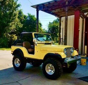 1978 Jeep CJ-5 for sale 101430853