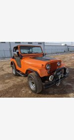 1978 Jeep CJ-5 for sale 101439602