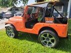 1978 Jeep CJ-5 for sale 101522307