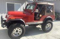 1978 Jeep CJ-5 for sale 101275358