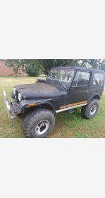 1978 Jeep CJ-7 for sale 100951881