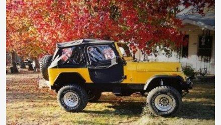 1978 Jeep CJ-7 for sale 101114547