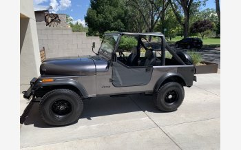1978 Jeep CJ-7 for sale 101190988