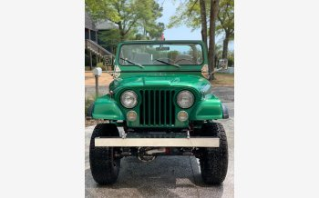 1978 Jeep CJ-7 for sale 101224922