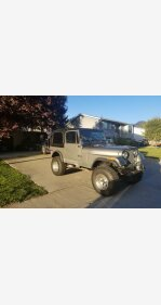 1978 Jeep CJ-7 for sale 101339649