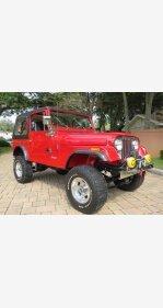 1978 Jeep CJ-7 for sale 101351063