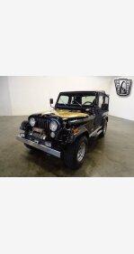 1978 Jeep CJ-7 for sale 101385768