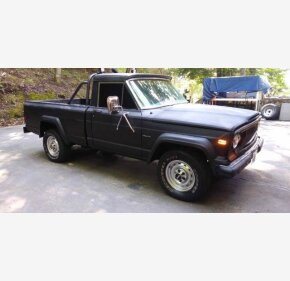 Jeep J Series Pickup Classics For Sale Classics On Autotrader