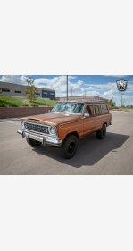 1978 Jeep Wagoneer for sale 101130931