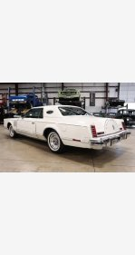1978 Lincoln Continental for sale 101082963