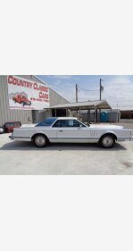 1978 Lincoln Continental for sale 101141120