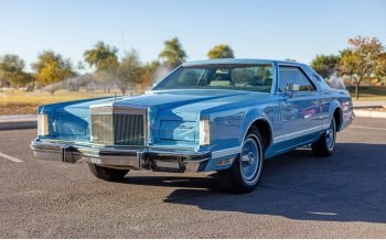 1978 Lincoln Continental for sale 101432399