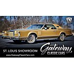 1978 Lincoln Continental for sale 101563524