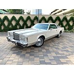 1978 Lincoln Continental for sale 101586378