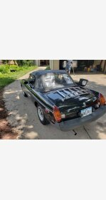 1978 MG MGB for sale 101190177