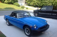 1978 MG MGB for sale 101270816