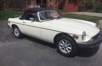 1978 MG MGB for sale 101347397
