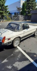1978 MG MGB for sale 101428382