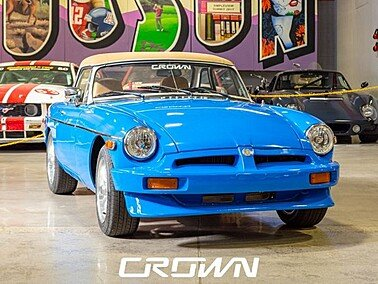 1978 MG MGB for sale 101487123