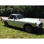 1978 MG MGB for sale 101586173