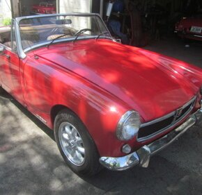 1978 MG Midget for sale 101329275