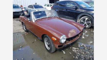 1978 MG Midget for sale 101403118