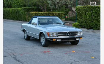 1978 Mercedes-Benz 280SL for sale 101329479