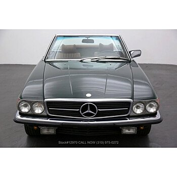 1978 Mercedes-Benz 280SL for sale 101427155