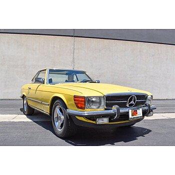 1978 Mercedes-Benz 280SL for sale 101538583