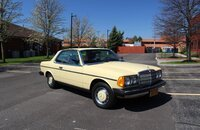 1978 Mercedes-Benz 300CD Turbo for sale 101327086