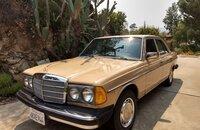 1978 Mercedes-Benz 300D for sale 101375412