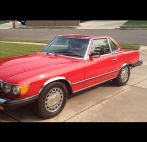 1978 Mercedes-Benz 450SL for sale 100995696