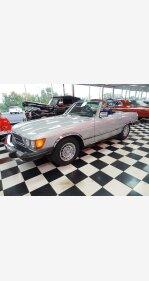 1978 Mercedes-Benz 450SL for sale 101002068