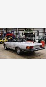 1978 Mercedes-Benz 450SL for sale 101083020