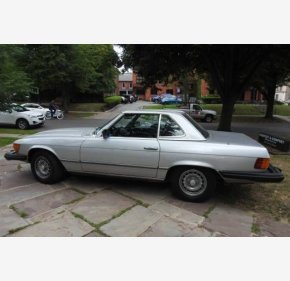 1978 Mercedes-Benz 450SL for sale 101166648
