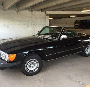1978 Mercedes-Benz 450SL for sale 101183664