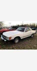 1978 Mercedes-Benz 450SL for sale 101185581