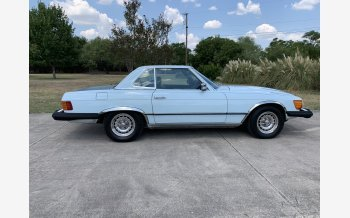 1978 Mercedes-Benz 450SL for sale 101228951