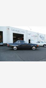 1978 Mercedes-Benz 450SL for sale 101282097
