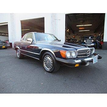 1978 Mercedes-Benz 450SL for sale 101282097