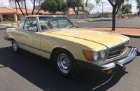 1978 Mercedes-Benz 450SL for sale 101332036